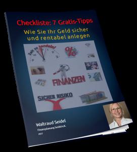 Checkliste Geld-Sicherheit