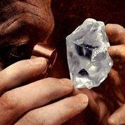 Diamanten-Schleifer