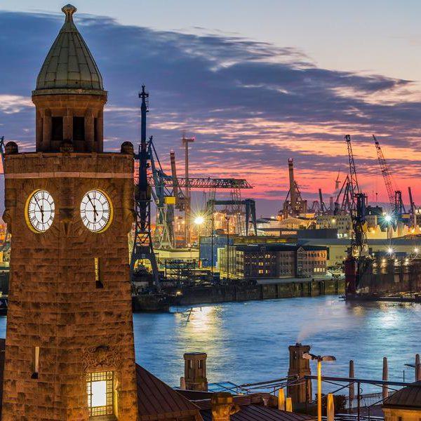 Hamburg 2. beliebteste Stadt für Gruppenreisen