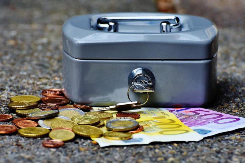 cashbox- So läßt sich bei Gruppenreisen Geld sparen