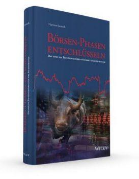 Cover Börsen-Phasen entschlüsseln